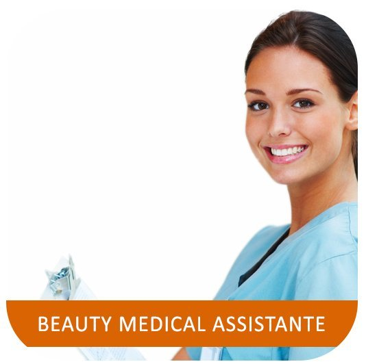 beauty medical assistante