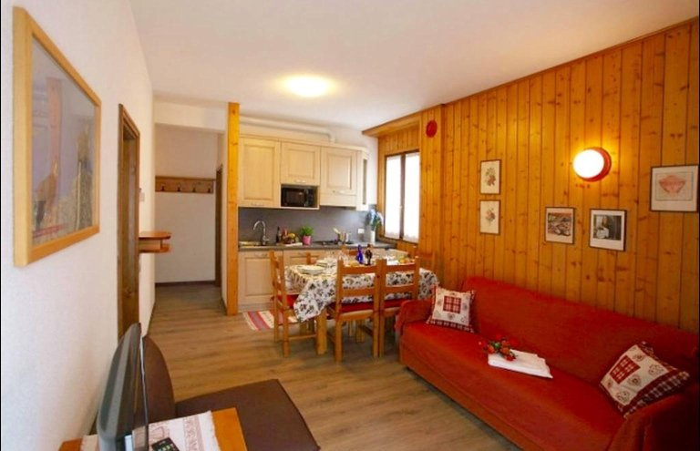 stambecco apartment