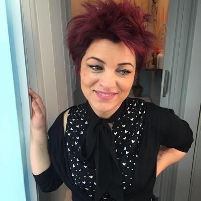 Sabrina Biagioli, titolare del Centro