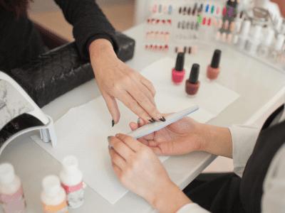 nail expert fano