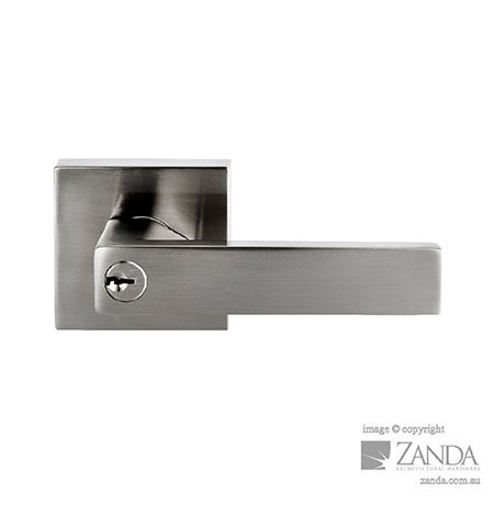 door handle square type
