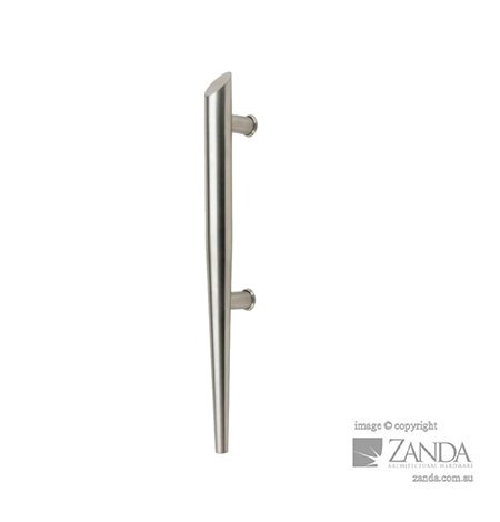 entrance pull handles torch