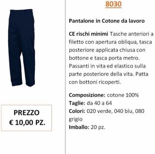 pantalone abbigliamento invernale
