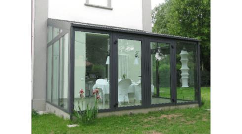 porte finestre per la casa