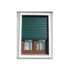 tapparelle in pvc, finestre di alta qualità, chiusura finestre