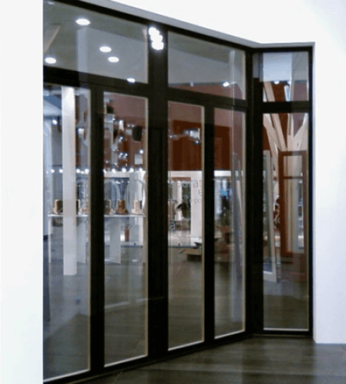 lavori in vetro