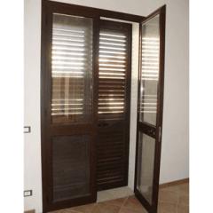 porta balcone, sistemi di sicurezza, apertura per il balcone