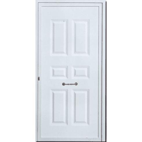 porte bianche