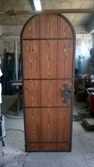 porte