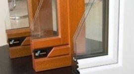 doppi vetri, infissi in pvc, infissi in legno