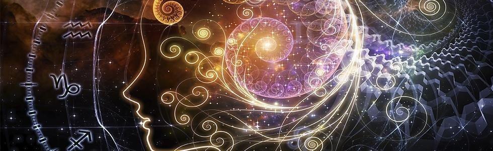Immagine cosmica e segno zodiacale