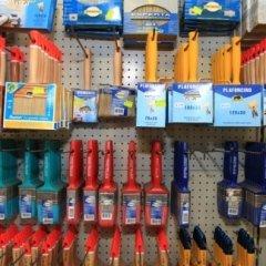 pennelli per trattamento pavimenti, trattamenti legno, pennelli per legno