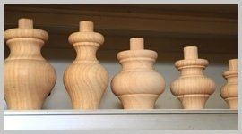 pomelli in legno, pomelli per mobili, pomelli