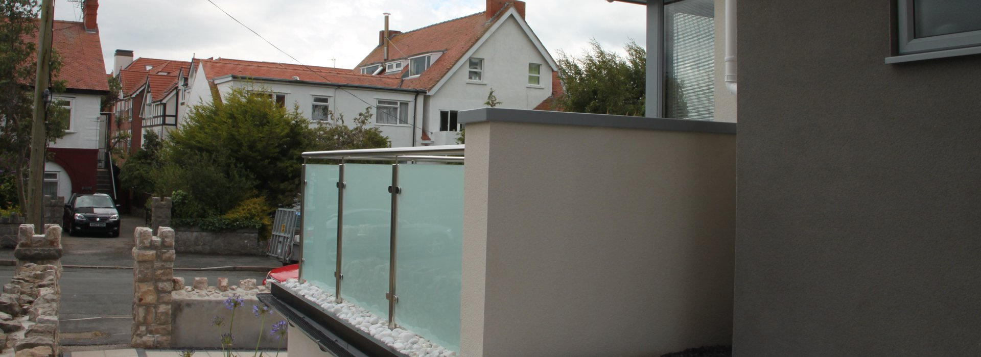 Quality glazing services