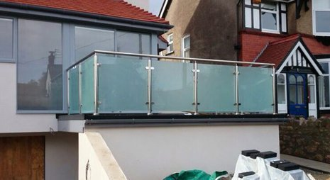 complete range of uPVC products