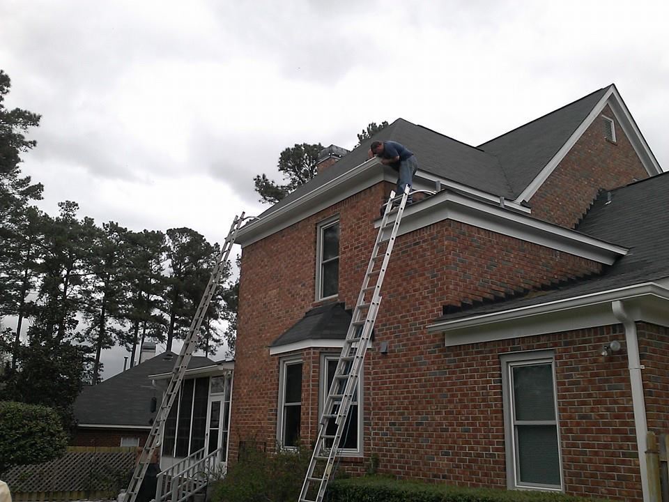 Roofing Company Augusta, GA