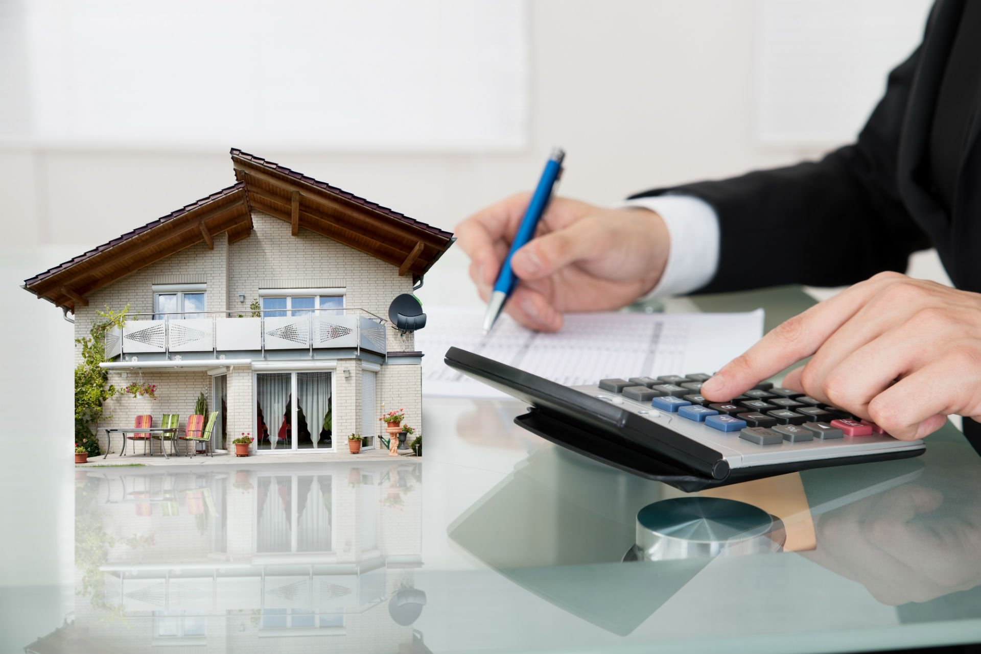 consulenza legale di diritto immobiliare
