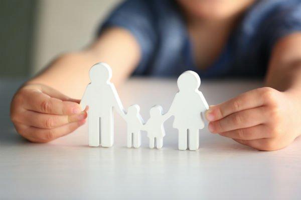 consulenza legale di diritto di famiglia