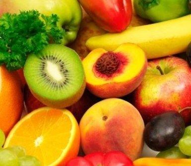 vendita frutta