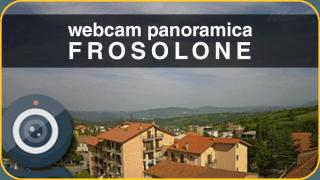 Webcam Frosolone