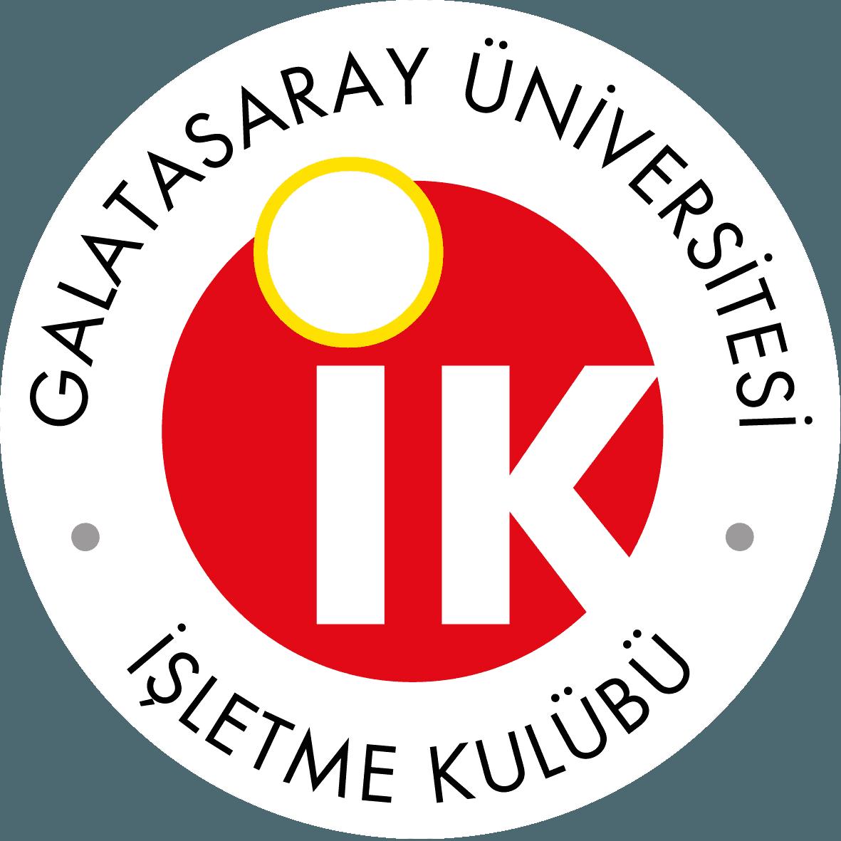Galatasaray Üniversitesi İşletme Kulübü logosu