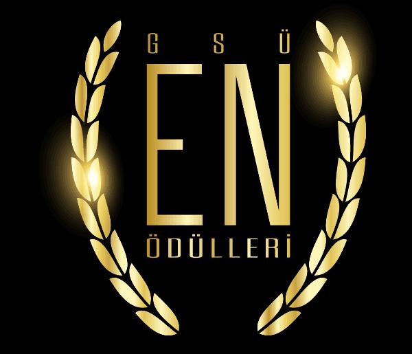 GSÜ EN Ödülleri logosu