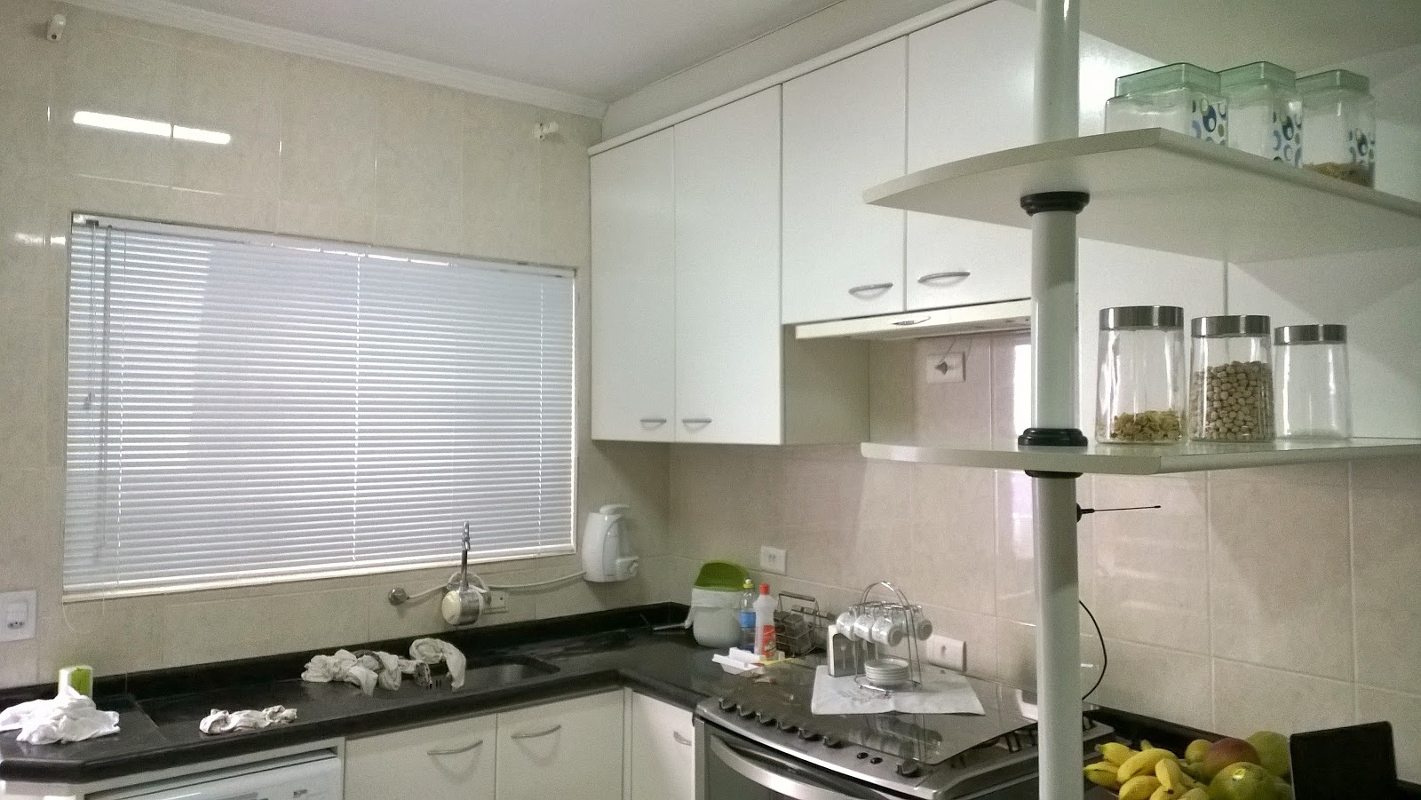 Janelas De Aluminio Branco Para Cozinha Oppenau Info
