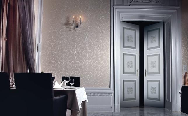Porte da interno Agoprofil Atelier