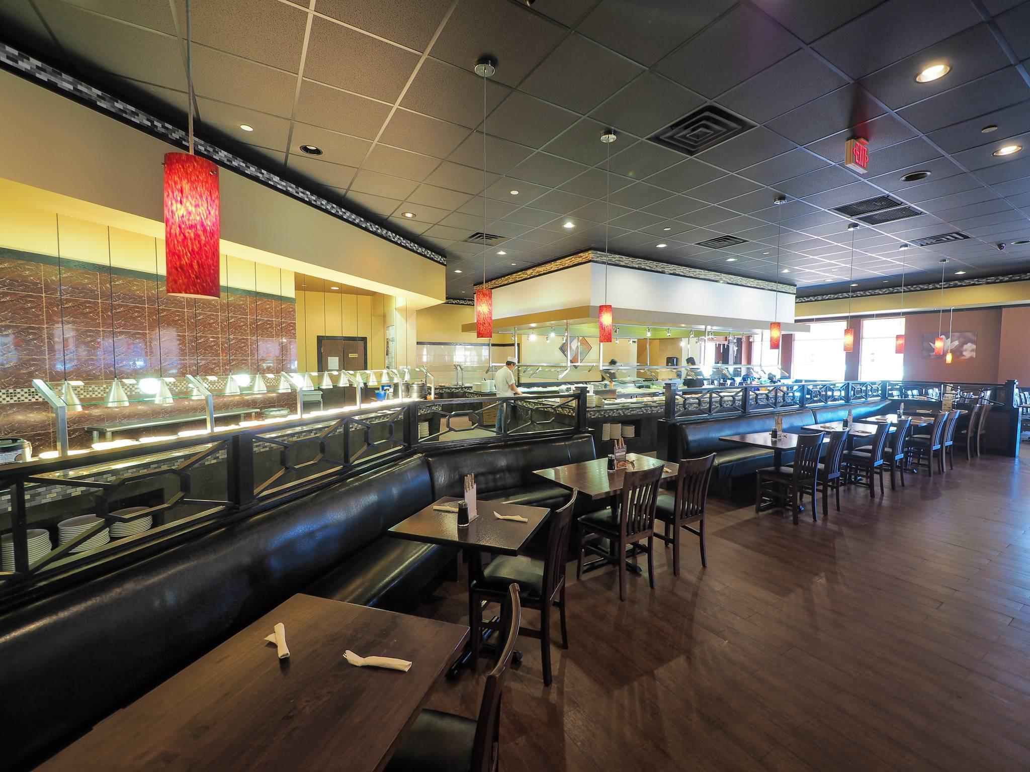 hibachi restaurant Stamford, CT