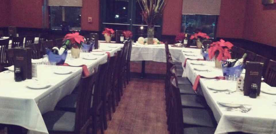 hibachi restaurant Greenwich, CT