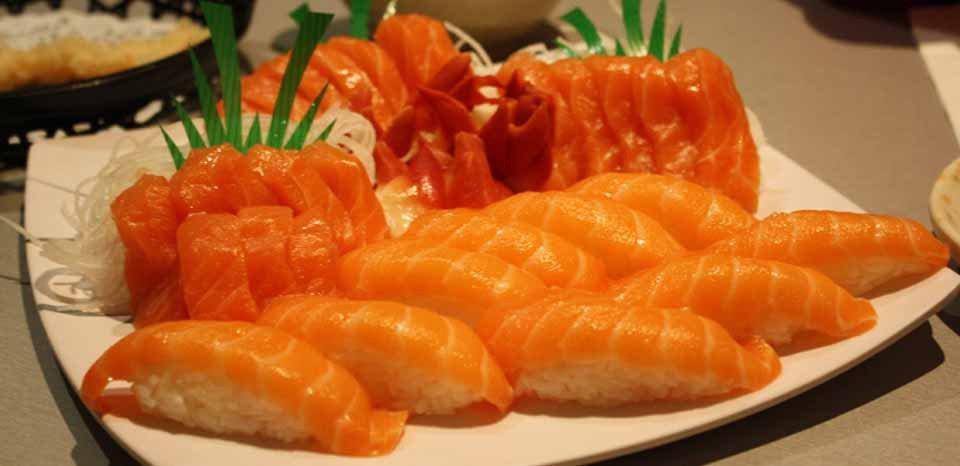 sushi restaurant Greenwich, CT