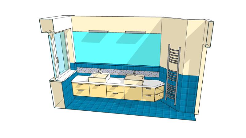 progetto arredamento interni 10