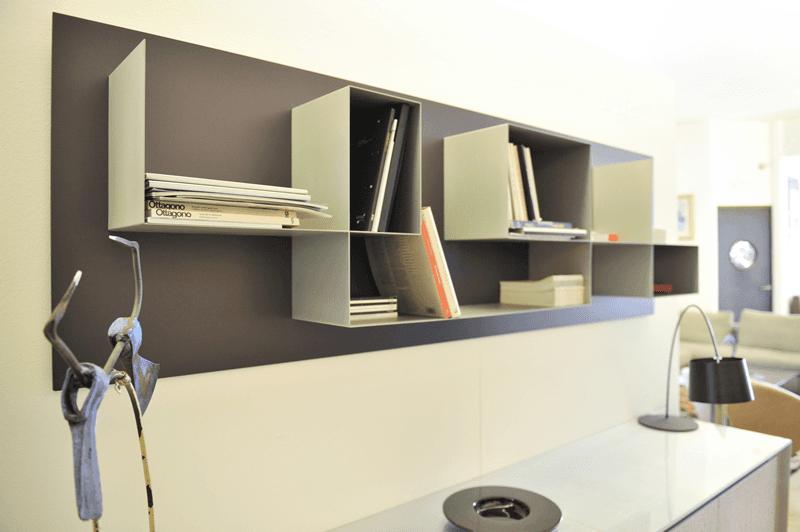 design per  negozi e studi professionali