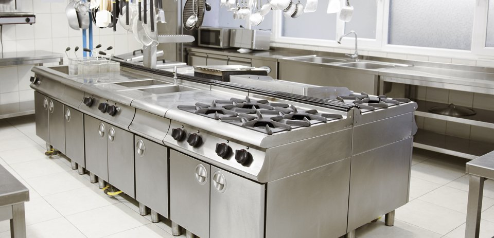 commercial catering engineer