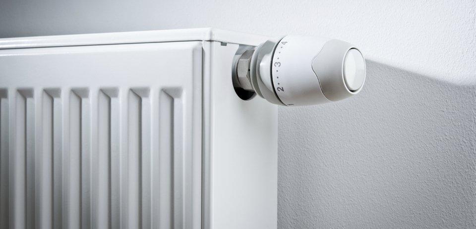 heating installation service