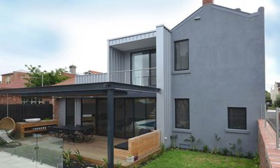 mgs constructions pty ltd house exterior