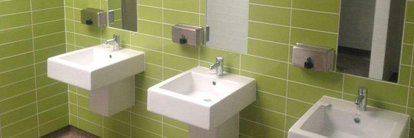 mgs constructions pty ltd bathroom with washbasin