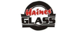 haines glass and glazing logo