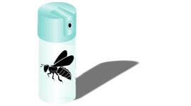 insetticida vespe