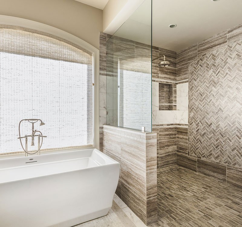 Lovely Bathroom Remodeling Jamestown, NY