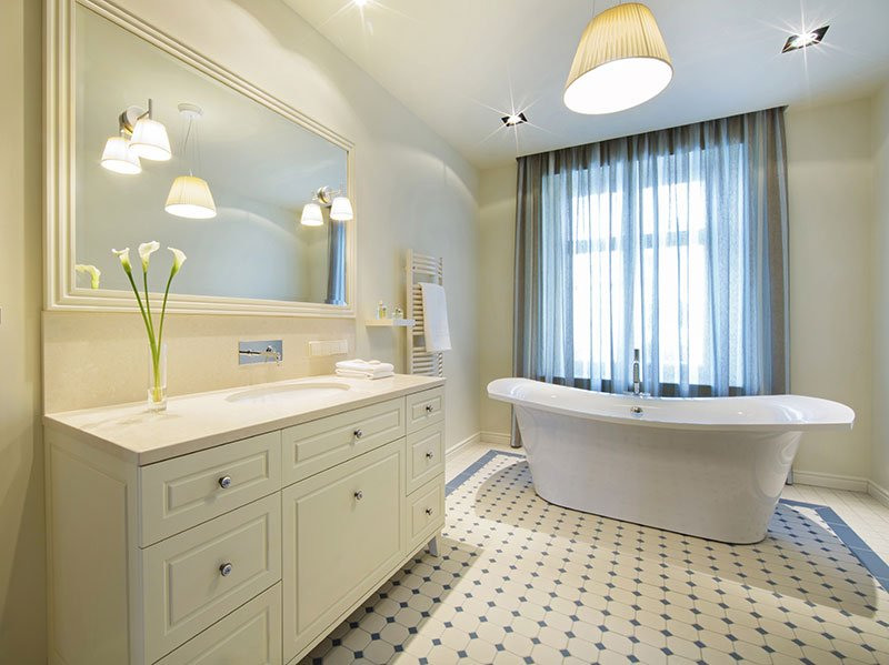 Bathroom Remodeling Warren, PA
