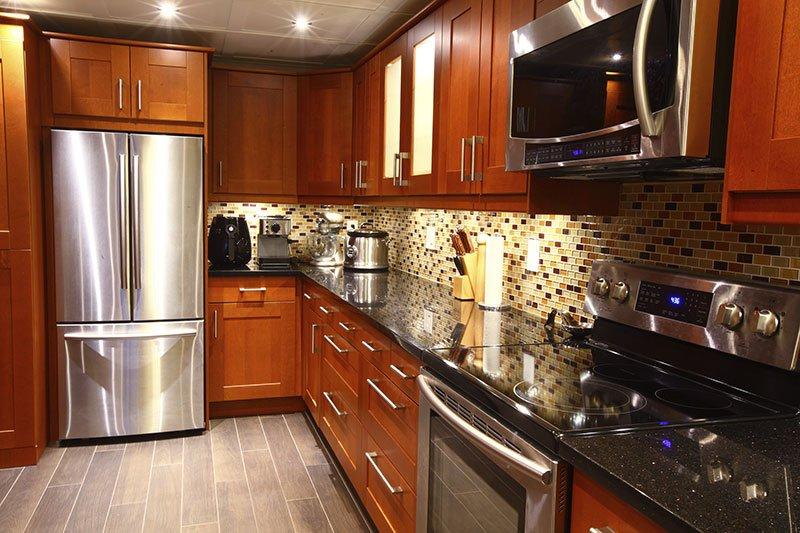 Kitchen Remodeling Chautauqua County, NY