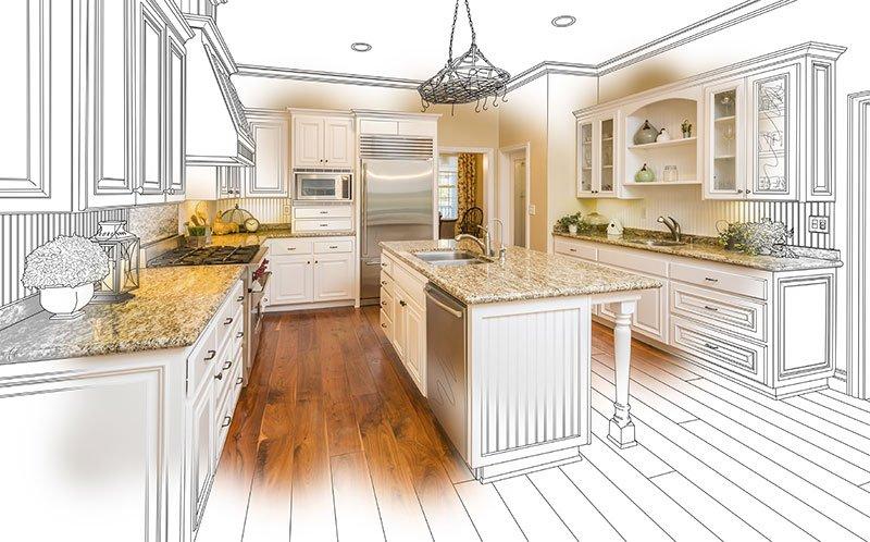 kitchen remodeling jamestown, ny | jamestown kitchen and bath