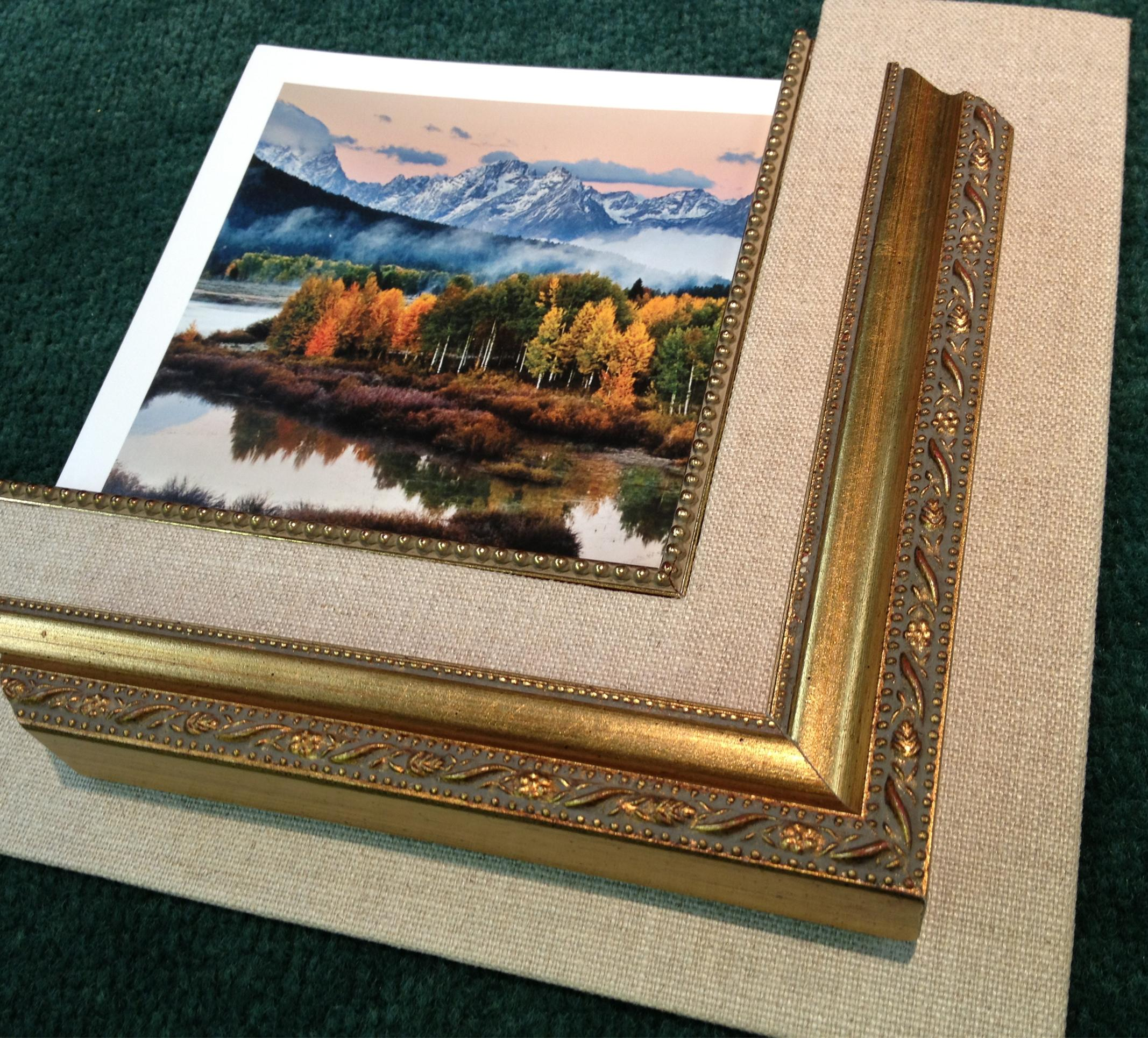 Ziegler art frame where tulsa frames pictures jeuxipadfo Image collections