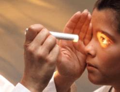 Oculistica infantile