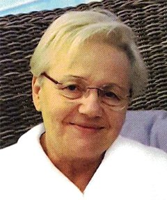 necrologio Malvina Baldassa