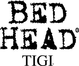 Bed Head Tigi - logo