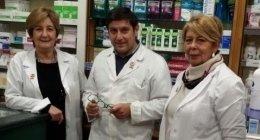 Dottori Maria, Nuccia e Salvatore Messana