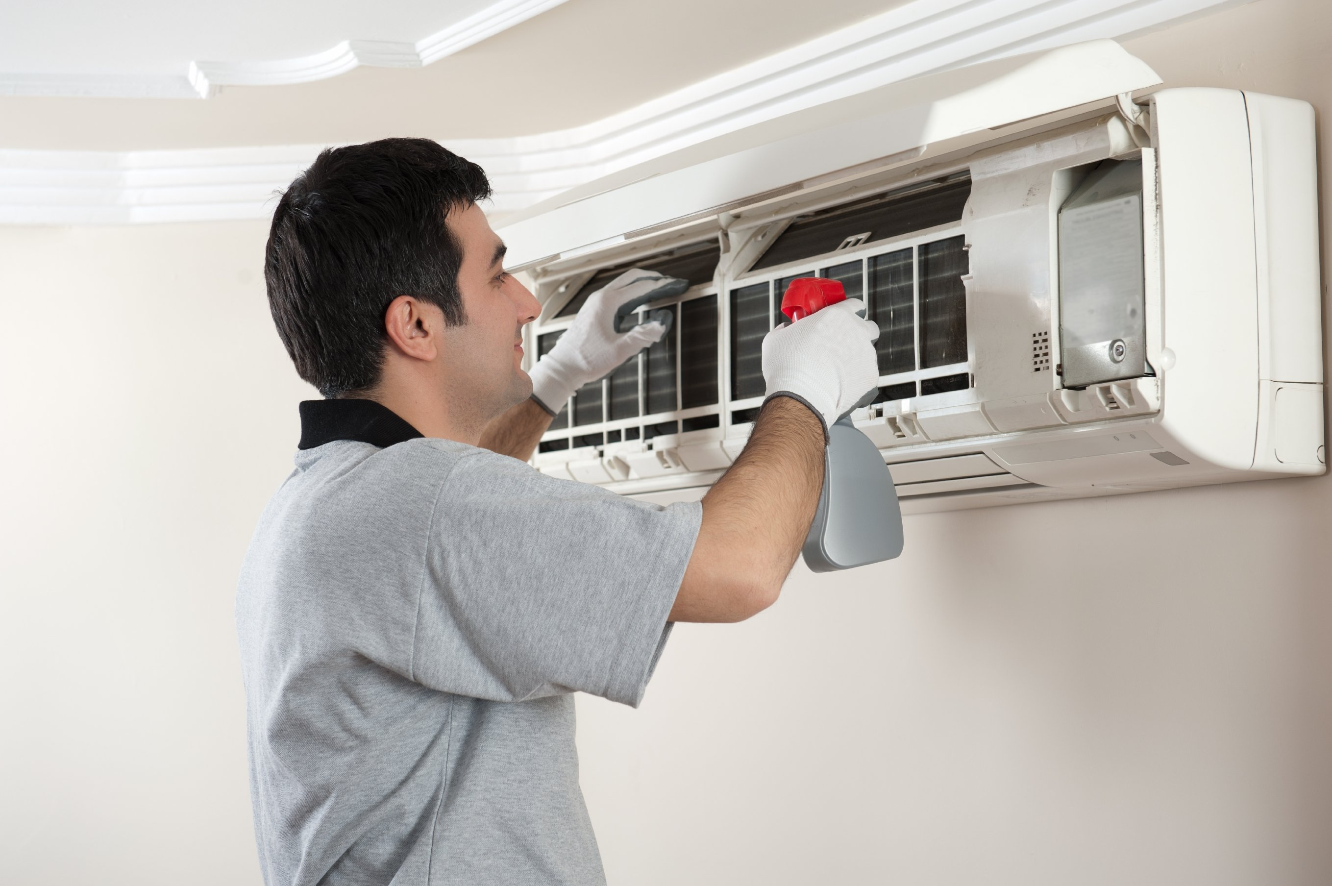 does my heating and air conditioning system need maintenance?