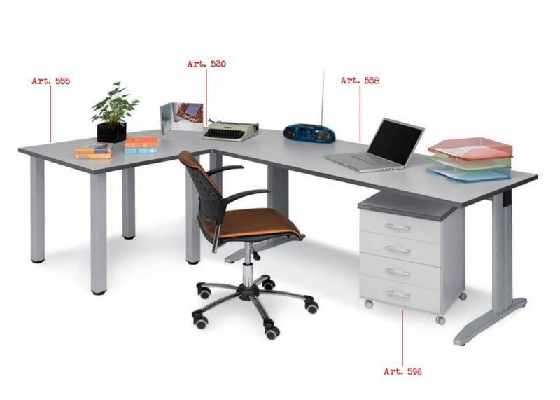 Negozi Scrivanie Ufficio : Mobili per l ufficio cremona bruno franchi